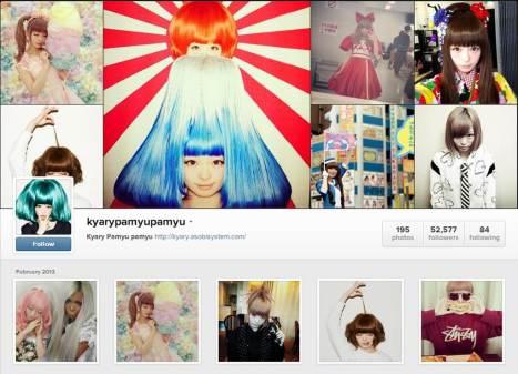Kyary_Instagram