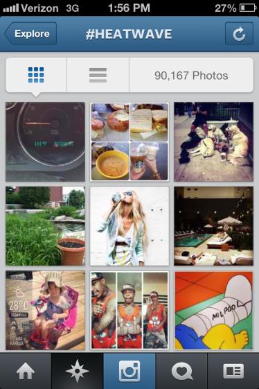 Instagram_Heatwave