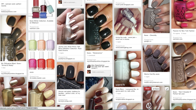 TheRealSuaz_Pinterest_NailsBoard