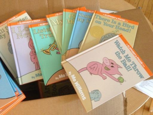 Donorschoose_books